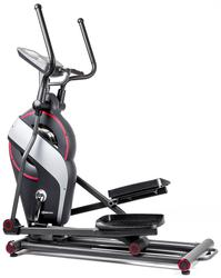 Hop-Sport Ellipsen Crosstrainer HS-200C TRANCE mit Computersteuerung und iConsole+ Applikation