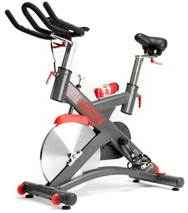 Indoor Cycle FUSION Indoorcycling Speed Bike