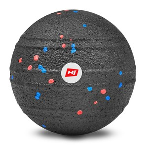 Massage-Ball EPP 100mm - Schwarz
