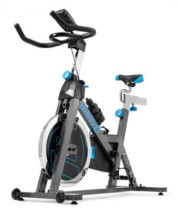 Indoor Cycle HS-045IC BRAVO Speed Bike - Blau