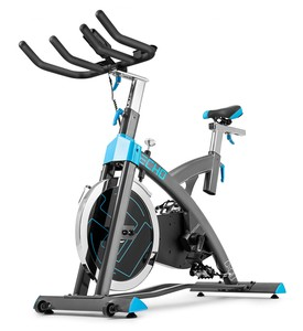 Indoor Cycle HS-055IC Echo Speed Bike