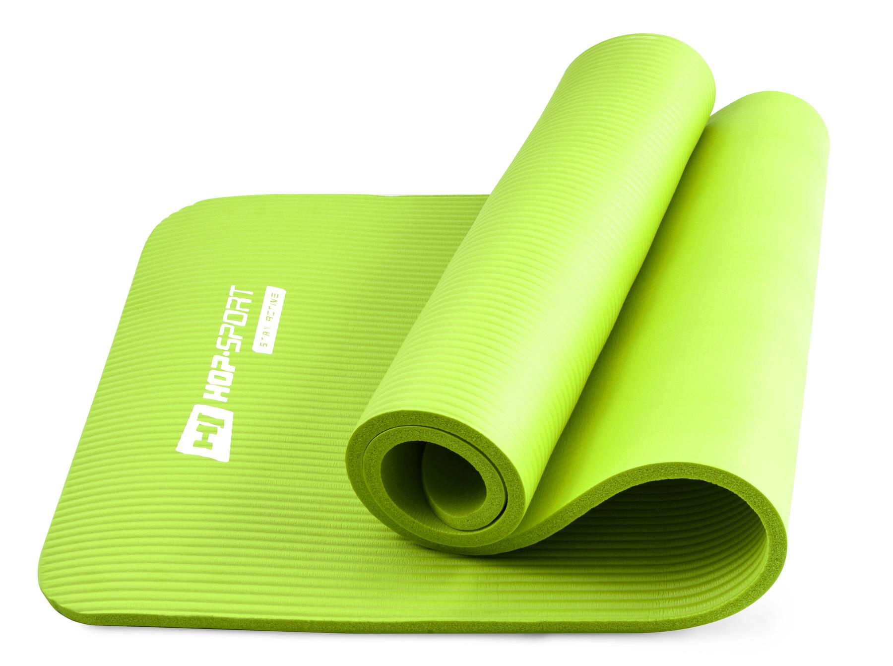 Hop-Sport Gymnastikmatte HS-N015GM 1,5cm lila