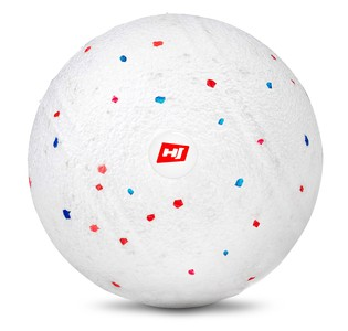 Massage-Ball EPP 100mm - Weiß
