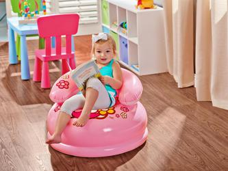 Kindersitz Sessel Hello Kitty von Intex