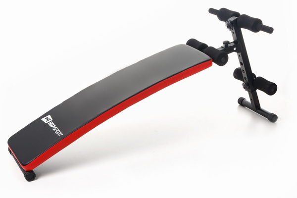Hop-Sport Sit up Bank HS-1012 Trainingsbank Bauchtrainer - 2