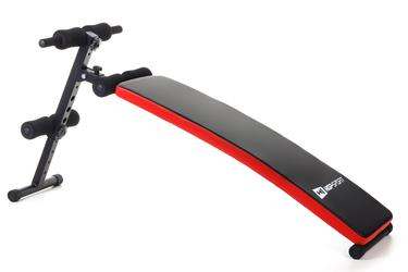 Hop-Sport Sit up Bank HS-1012 Trainingsbank Bauchtrainer