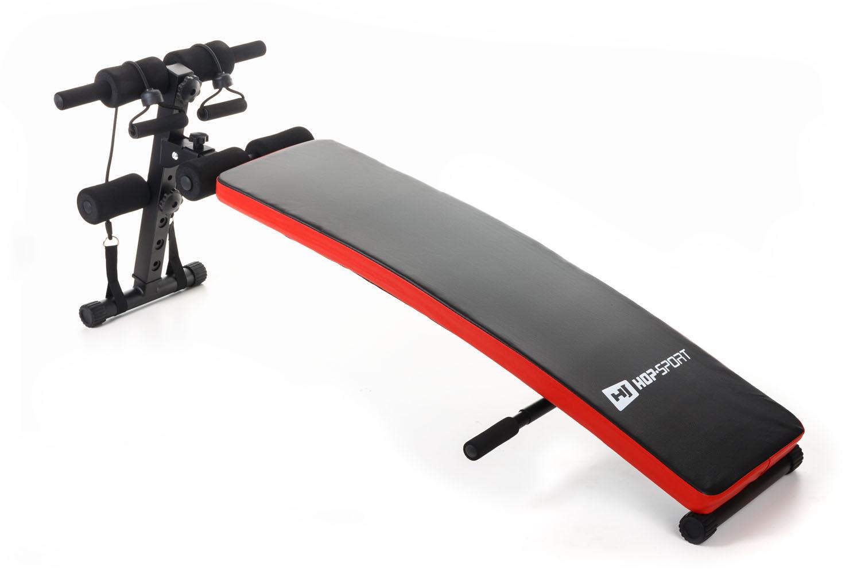 Fitness & Jogging Trainingsbank RüCkentrainer Fitnessbank Situp Bauchtrainer Sit-Up Bank Klappbar