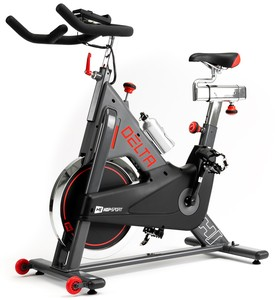 Indoor Cycle HS-065IC DELTA Speed Bike