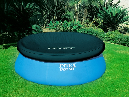 Intex Abdeckplane 28021 für Easy Set Pool 305 cm - 2