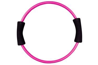 Hop-Sport Pilates Ring Widerstandsring Circle 36 cm PINK