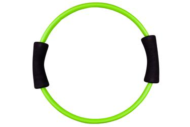 Hop-Sport Pilates Ring Widerstandsring Circle 36 cm GRÜN